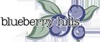 Blueberry Hills Restaurant & Farm Logo
